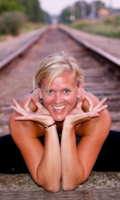 Jane Yoga